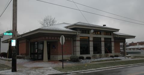 Commercial Bank Delphos Ohio
