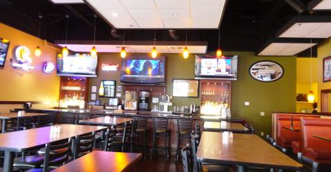 JTs Brew and Grill